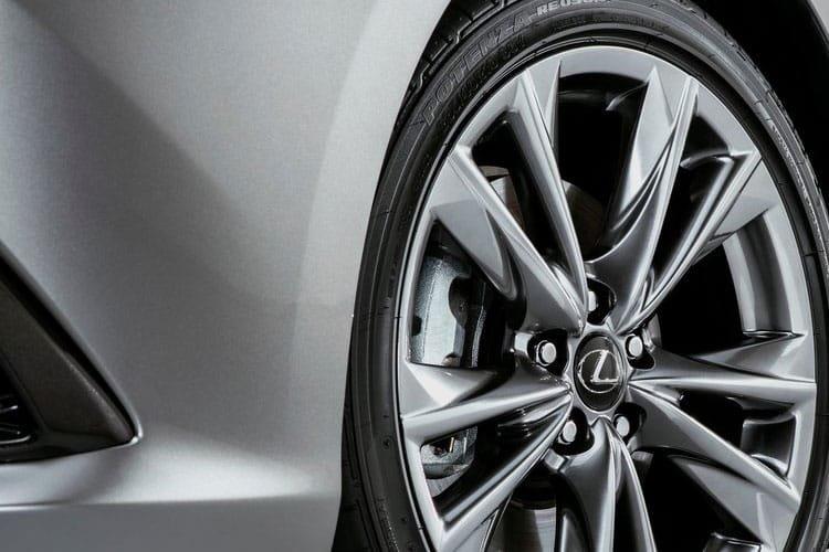 Lexus es Saloon 300h 2.5 4dr cvt - 27