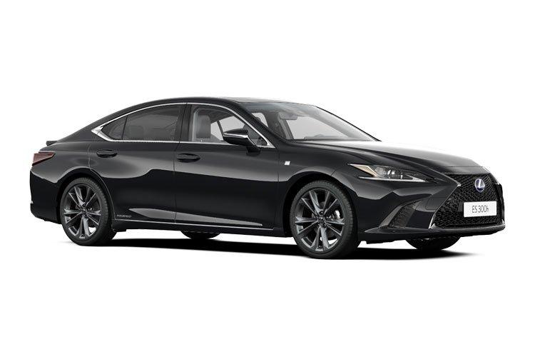 Lexus es Saloon 300h 2.5 4dr cvt - 25