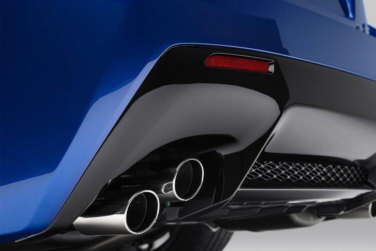 Lexus rc f Coupe 5.0 2dr Auto [track Pack] - 30