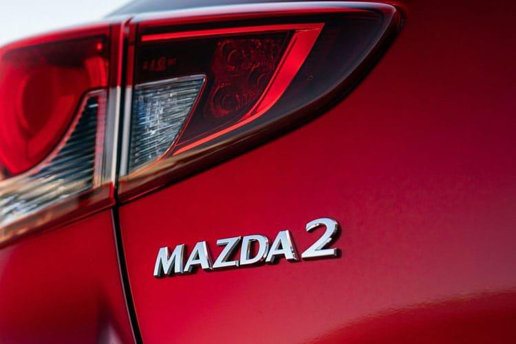 Mazda mazda2 Hatchback 1.5 Skyactiv g 75 se l nav 5dr - 27