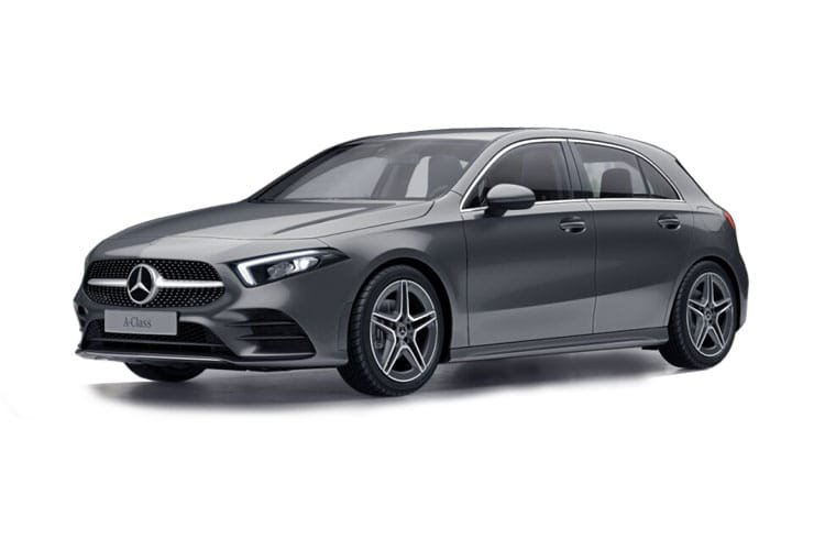Mercedes a Class amg Hatchback a45 s 4matic+ Plus 5dr Auto - 25