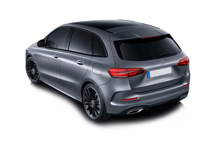 Mercedes b Class Hatchback b180 amg Line Premium 5dr Auto - 27