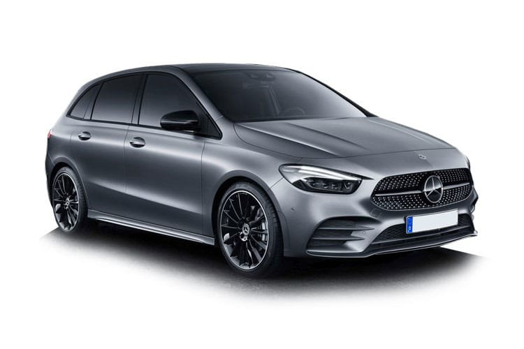 Mercedes b Class Hatchback b180 amg Line Premium 5dr Auto - 26
