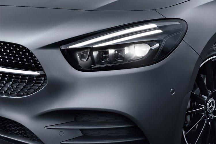 Mercedes b Class Hatchback b180 Sport 5dr Auto - 28