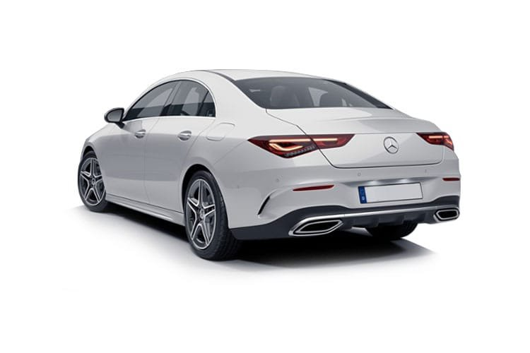 Mercedes cla Coupe cla 180 amg Line 4dr tip Auto - 32
