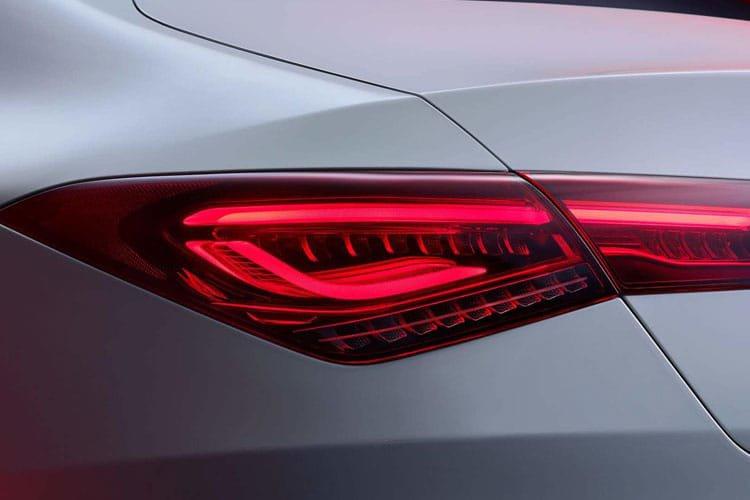 Mercedes cla Coupe cla 180 amg Line 4dr tip Auto - 33