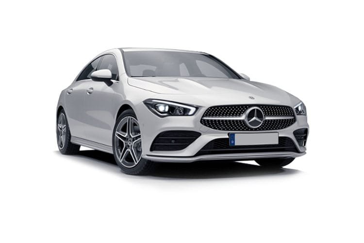 Mercedes cla Coupe cla 180 amg Line 4dr tip Auto - 26