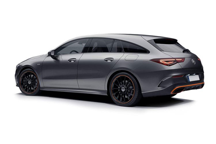 Mercedes cla Shooting Brake cla 180 amg Line Premium 5dr tip Auto - 27