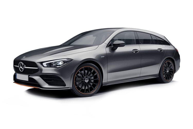 Mercedes cla Shooting Brake cla 180 amg Line Premium Plus 5dr tip Auto - 26