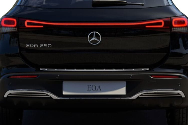 Mercedes eqa Hatchback eqa 250 140kw amg Line 66.5kwh 5dr Auto - 3