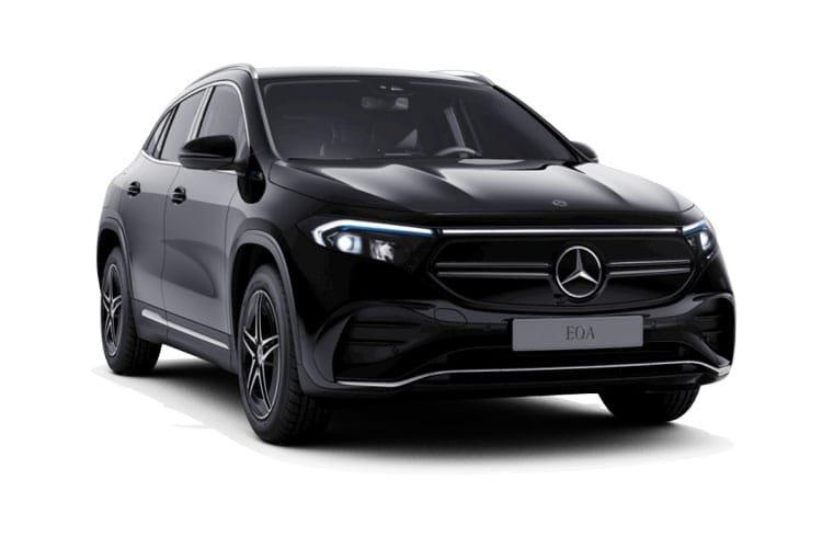 Mercedes eqa Hatchback eqa 250 140kw amg Line 66.5kwh 5dr Auto - 1