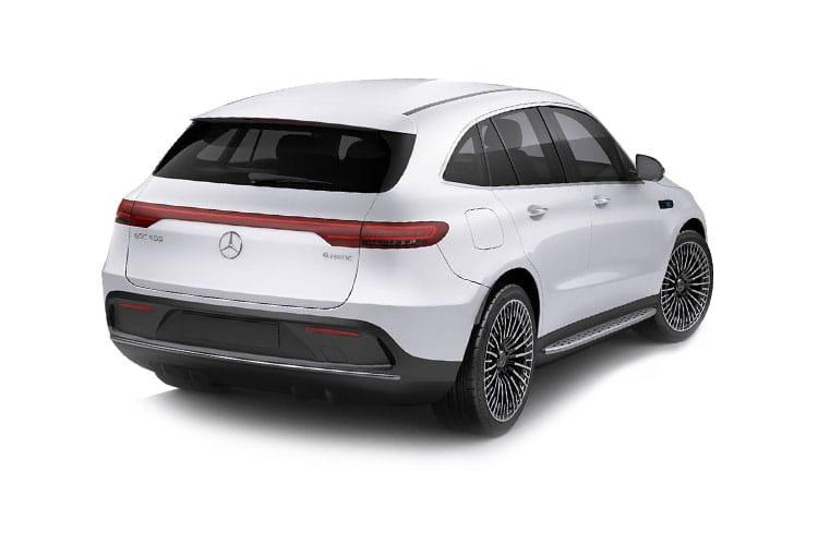 Mercedes eqc Estate eqc 400 300kw amg Line 80kwh 5dr Auto - 30