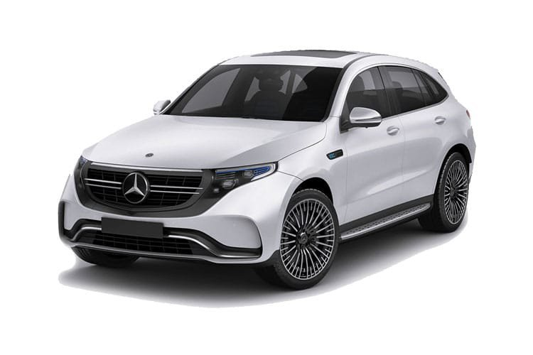 Mercedes eqc Estate eqc 400 300kw amg Line 80kwh 5dr Auto - 26