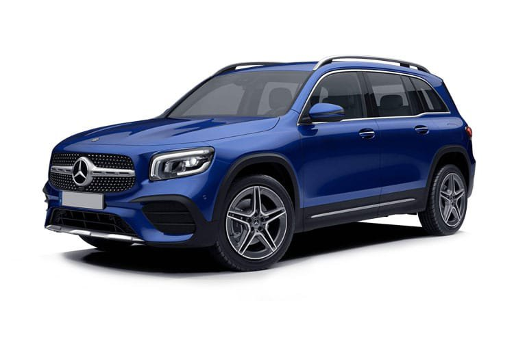 Mercedes GLB Car Lease Deals & Contract Hire | Leasing Options