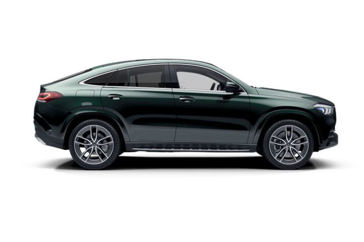 Mercedes gle Diesel Coupe gle 400d 4matic amg Line Premium + 5dr 9g Tronic - 27