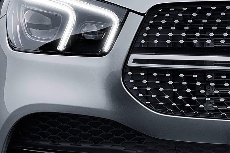 Mercedes gle Diesel Estate gle 300d 4matic amg Line 5dr 9g Tronic - 29