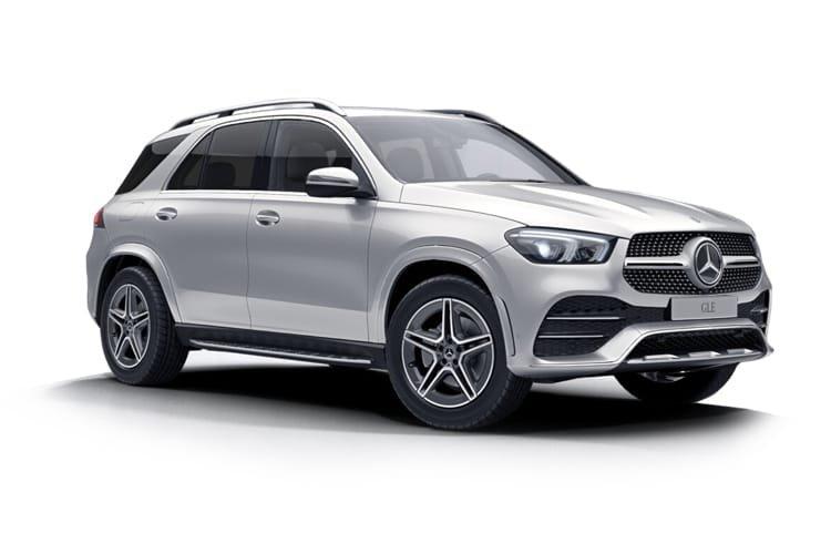 Mercedes gle Diesel Estate gle 300d 4matic amg Line 5dr 9g Tronic - 26