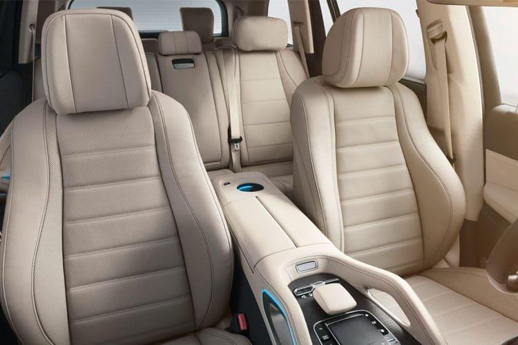 Mercedes gls Diesel Estate gls 400d 4matic amg Line Prem + Exec 5dr 9g Tronic - 2