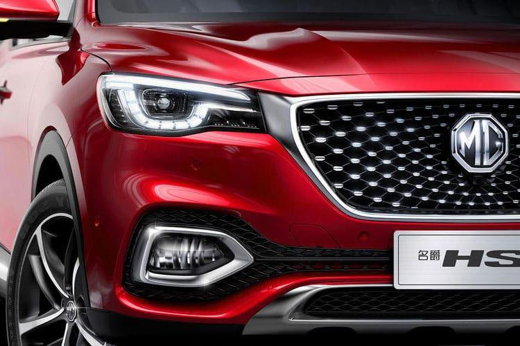 MG hs Hatchback 1.5 t gdi Excite 5dr dct - 2