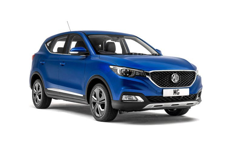 MG zs Electric Hatchback 105kw Excite ev 45kwh 5dr Auto - 1