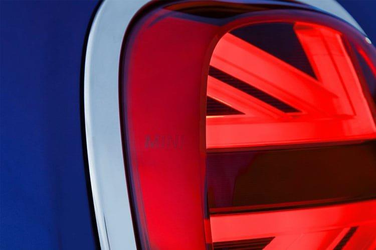 Mini Convertible 1.5 Cooper Sport ii 2dr Auto - 28