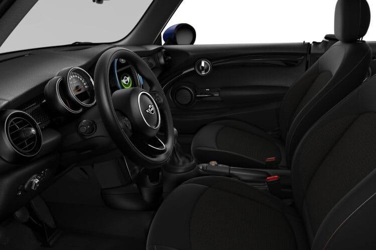 Mini Convertible 1.5 Cooper Sport ii 2dr Auto - 31
