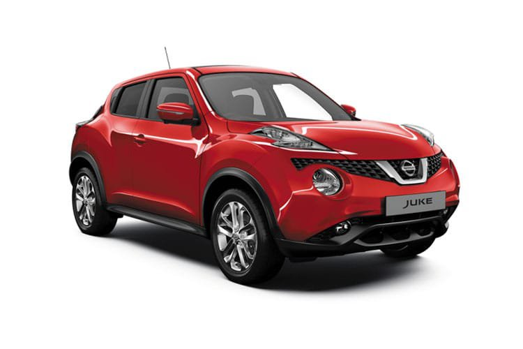 Nissan Juke Hatchback Special Editions 1.0 dig t Premiere Edition 5dr dct - 25