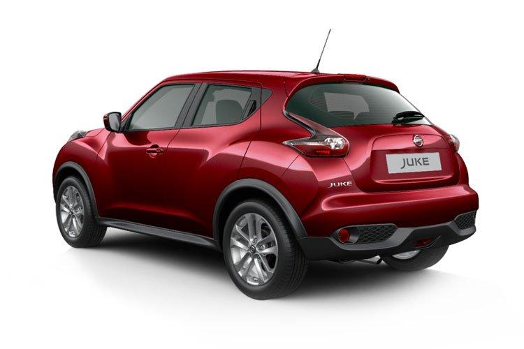 Nissan Juke Hatchback Special Editions 1.0 dig t Premiere Edition 5dr - 27