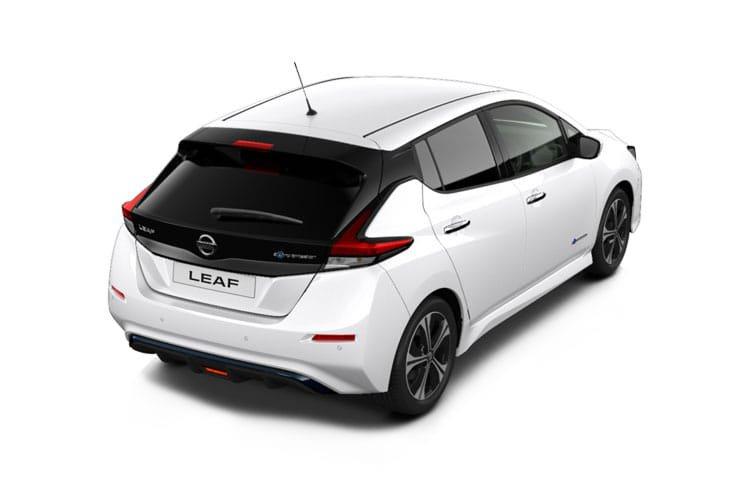 Nissan Leaf Hatchback 110kw n Connecta 40kwh 5dr Auto - 27