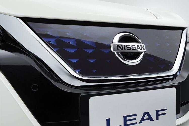 Nissan Leaf Hatchback 110kw n Connecta 40kwh 5dr Auto - 26