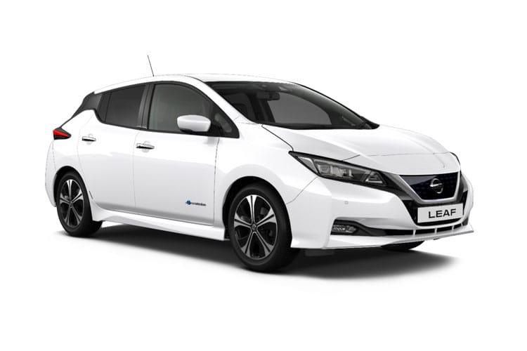 Nissan Leaf Hatchback 110kw n Connecta 40kwh 5dr Auto - 25