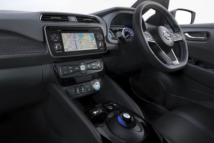 Nissan Leaf Hatchback 110kw n Connecta 40kwh 5dr Auto - 28