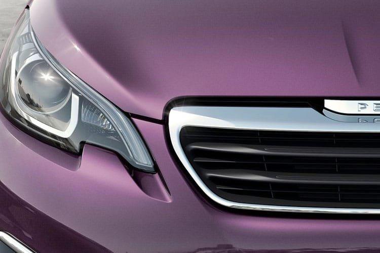 Peugeot 108 top Hatchback 1.0 72 Collection 5dr - 27