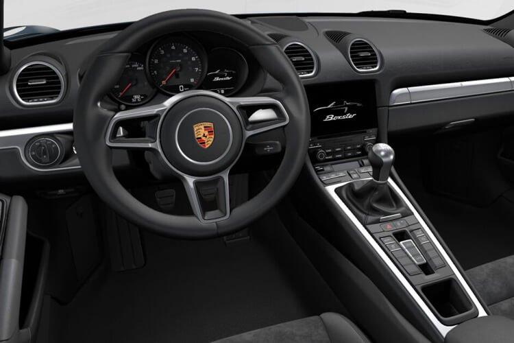 Porsche 718 Boxster Roadster 2.5 s 2dr - 31