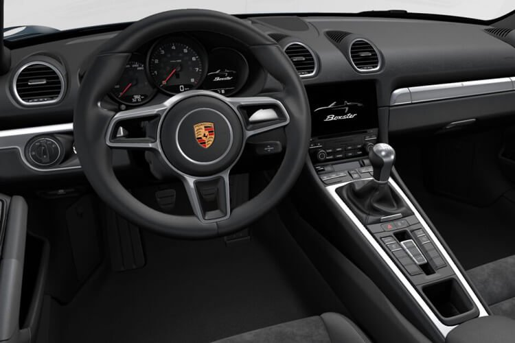 Porsche 718 Boxster Roadster 2.5 s 2dr - 32