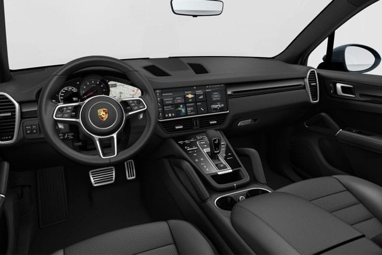 Porsche Cayenne Estate Turbo 5dr Tiptronic s - 32