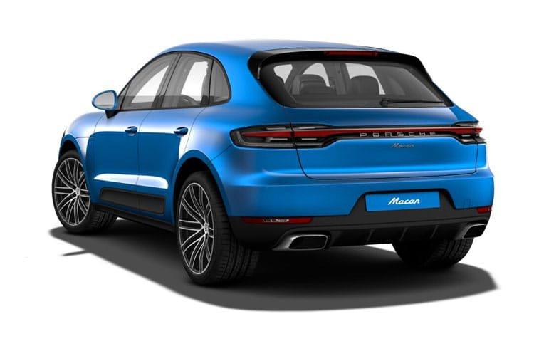 Porsche Macan Estate gts 5dr pdk - 5