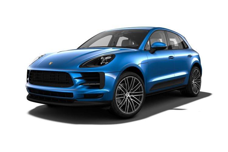 Porsche Macan Estate gts 5dr pdk - 1