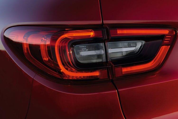 Renault Kadjar Hatchback 1.3 tce 160 gt Line 5dr - 27