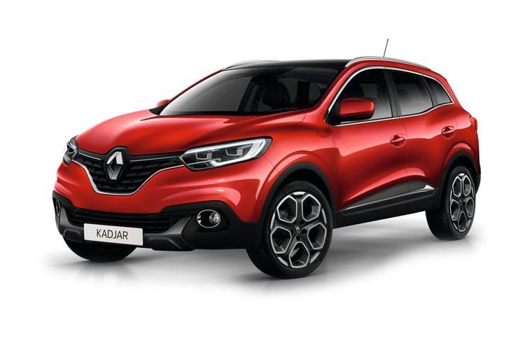 Renault Kadjar Hatchback 1.3 tce 160 gt Line 5dr - 25