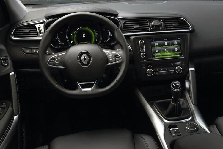 Renault Kadjar Hatchback 1.3 tce 160 gt Line 5dr - 28