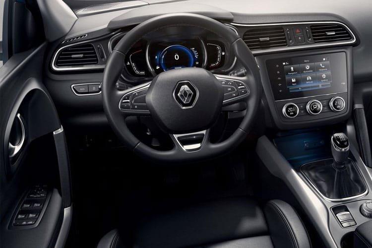 Renault Kadjar Hatchback 1.3 tce 160 Iconic 5dr - 28