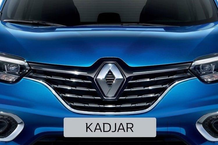 Renault Kadjar Hatchback 1.3 tce Iconic 5dr - 27