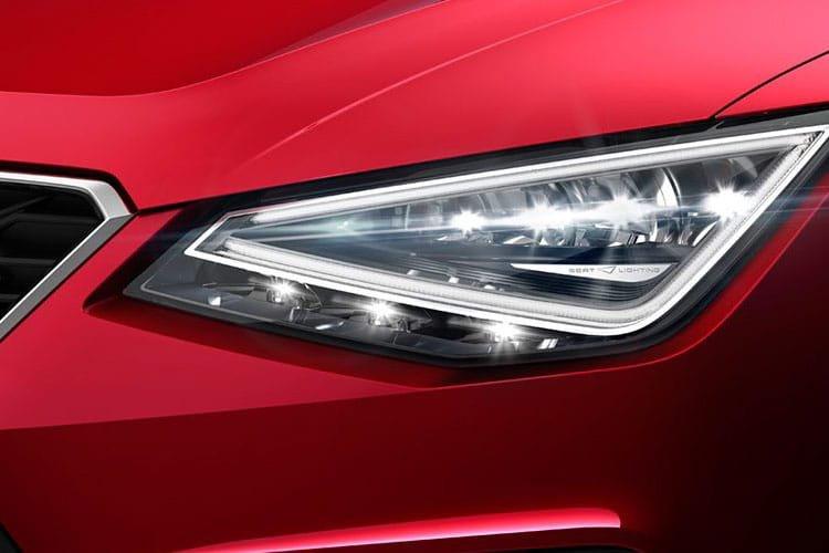 Seat Arona Hatchback 1.0 tsi 110 Xcellence lux [ez] 5dr - 2