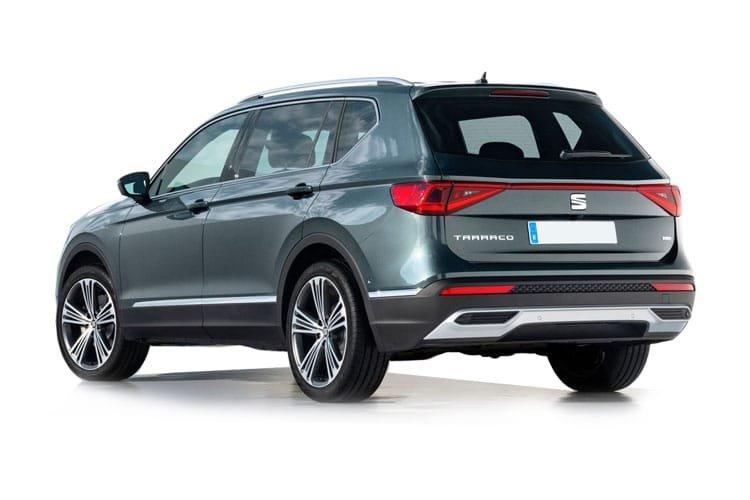 Seat Tarraco Diesel Estate 2.0 tdi Xcellence lux 5dr dsg - 2