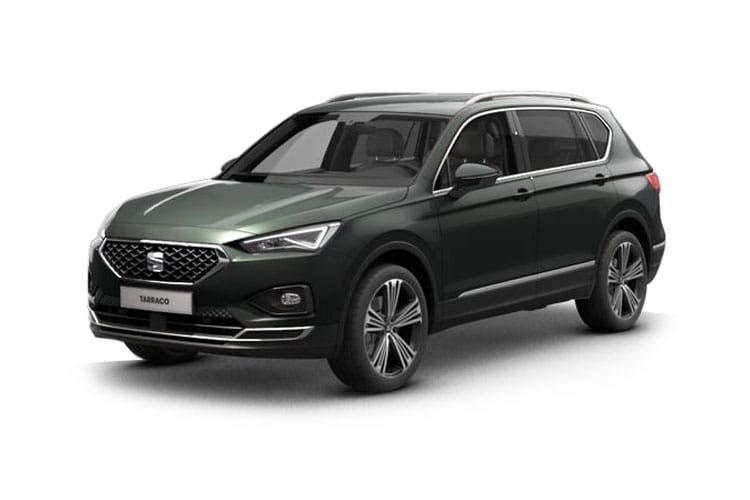 Seat Tarraco Diesel Estate 2.0 tdi Xcellence lux 5dr dsg - 1