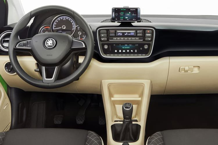 Skoda Citigoe iv Electric Hatchback 61kw se 37kwh 5dr Auto - 28
