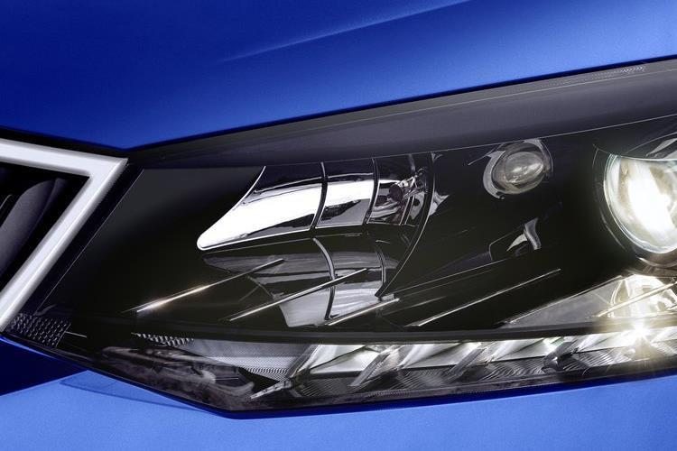 Skoda Fabia Hatchback 1.0 tsi s 5dr - 29