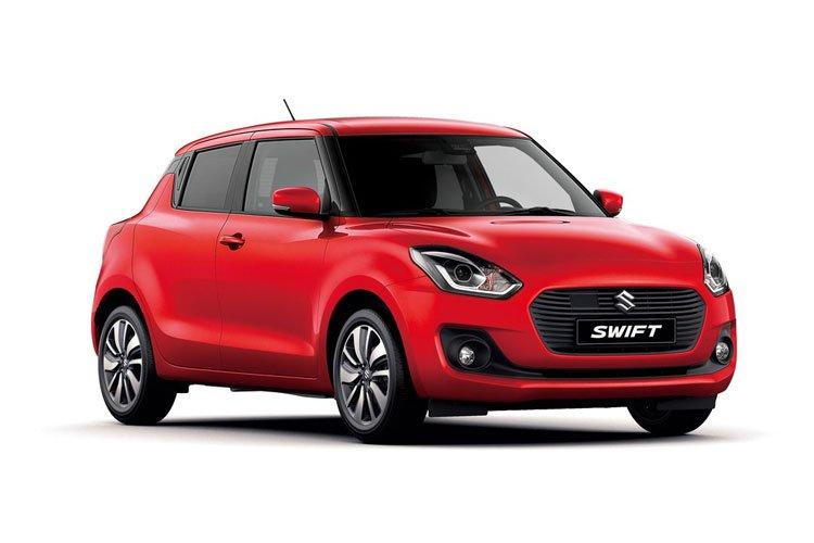 Suzuki Swift Hatchback 1.2 Dualjet 83 12v Hybrid sz5 Allgrip 5dr - 1