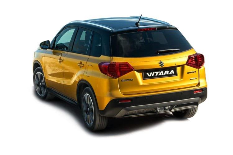 Suzuki Vitara Estate 1.4 Boosterjet 48v Hybrid sz5 Allgrip 5dr - 26